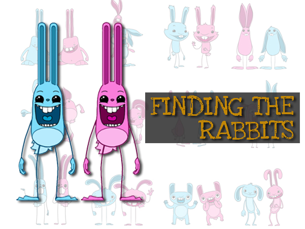Finding the Rabbits - Concept to Final Design