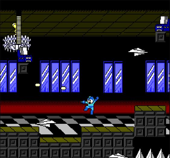 Mega Man 42 v1.0 release