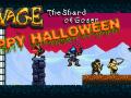 Halloween Goodies Bag
