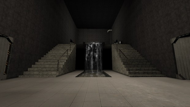 SCP The Insurgency - Halloween Update v5