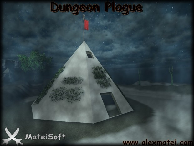 Dungeon Plague