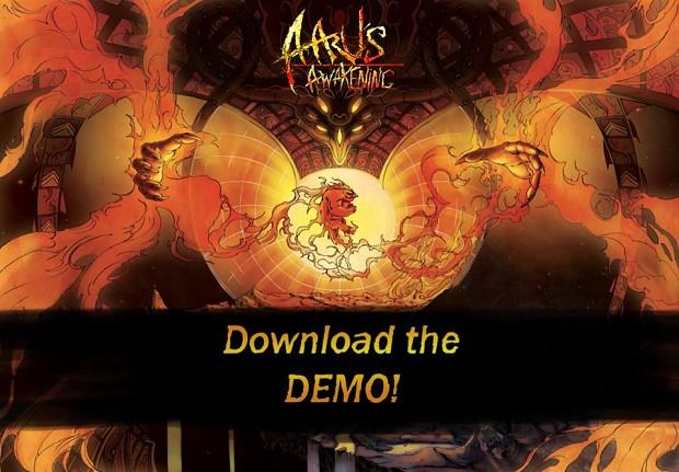 Aaru's Awakening Playable Demo