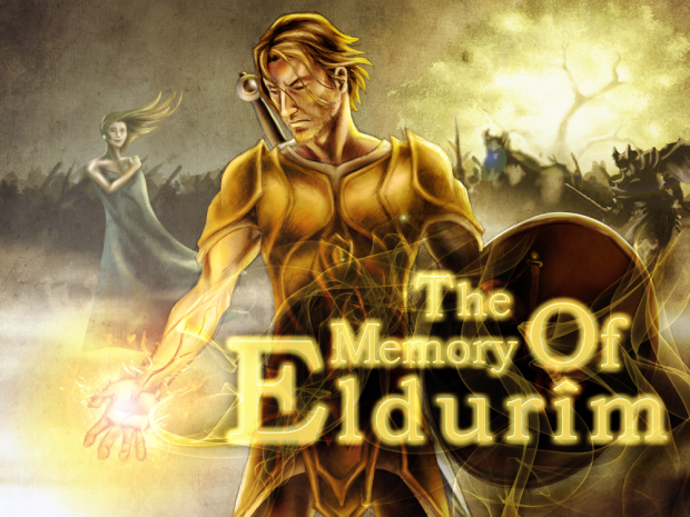 The Memory of Eldurim Pre-Alpha Demo