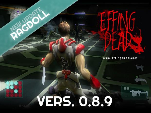 EFFING DEAD > beta v.0.8.9