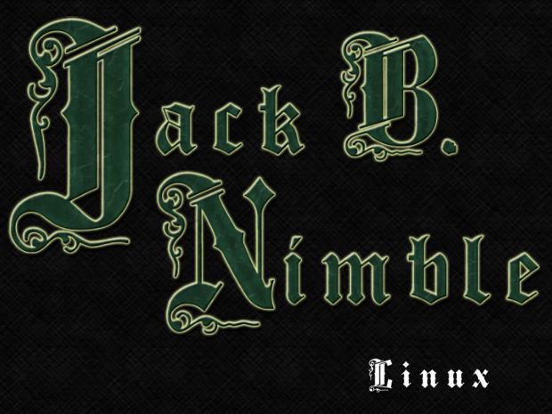 Jack B. Nimble - Linux - Alpha 1.0 (Game Jam)