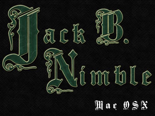 Jack B. Nimble - Mac - Alpha 1.0 (Game Jam)