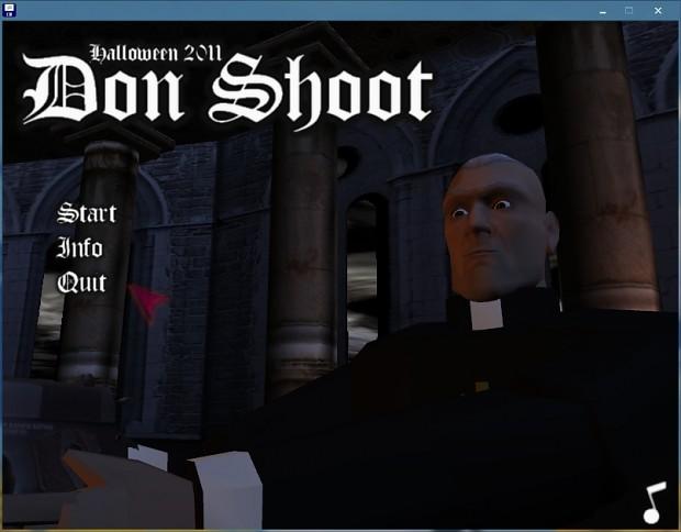 Don Shoot (Halloween 2011)