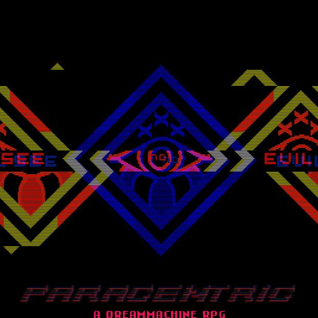 Paracentric