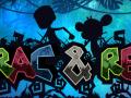 Rac & Ren - mission jungle_Poster