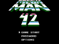 Mega Man 42 version 1.1