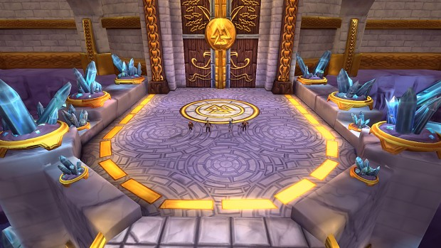 Midgard Saga Final