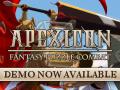 APEXICON Public Kickstarter Demo!