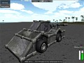 Game about Vehicles - Pre Alpha v0.2.7 - linux
