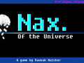 Nax - 0.1 Alpha