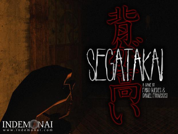 Segatakai v1.1.2 - Read TXT File! (Windows)