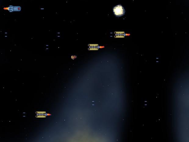 Little Space Adventure Launcher