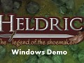 Heldric demo (Windows)