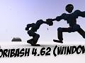 Toribash 4.62 (Windows)
