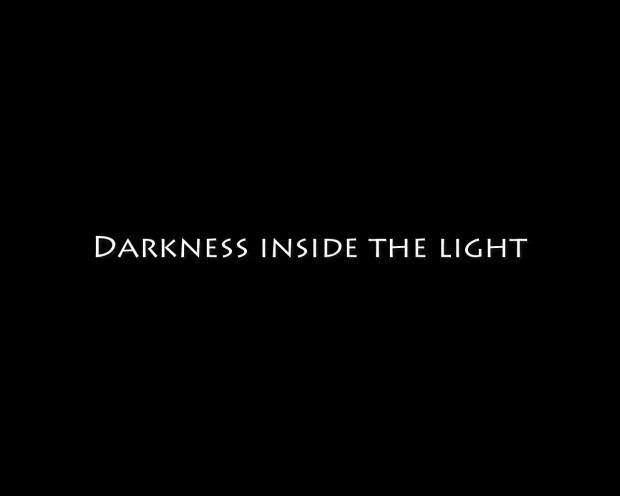 Darkness Inside The Light: Unity Tech Demo