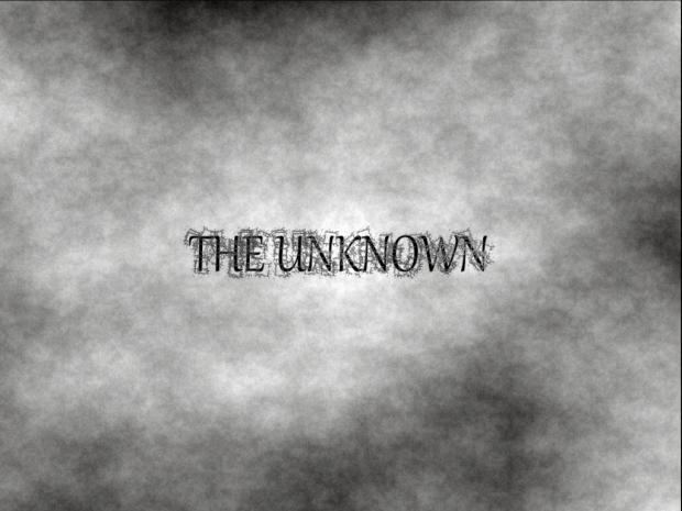 The Unknown v0.4 Mac