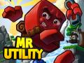 Mr Utility Pre-Alpha Demo - Mac
