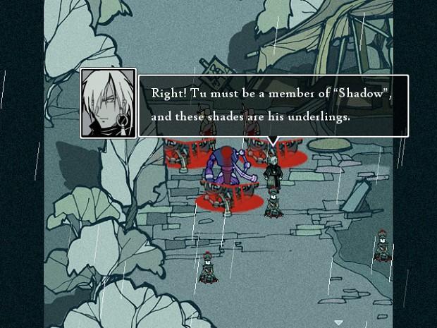 Rainblood: Town of Death 1.17