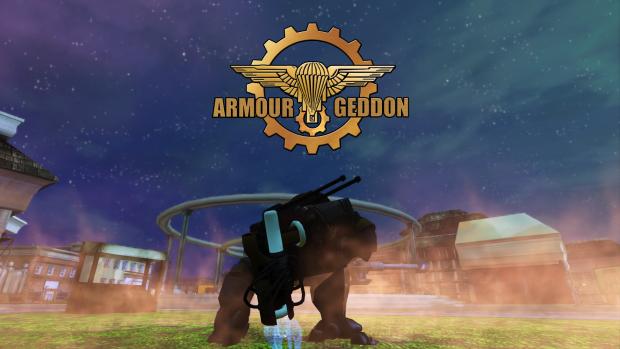 Armourgeddon