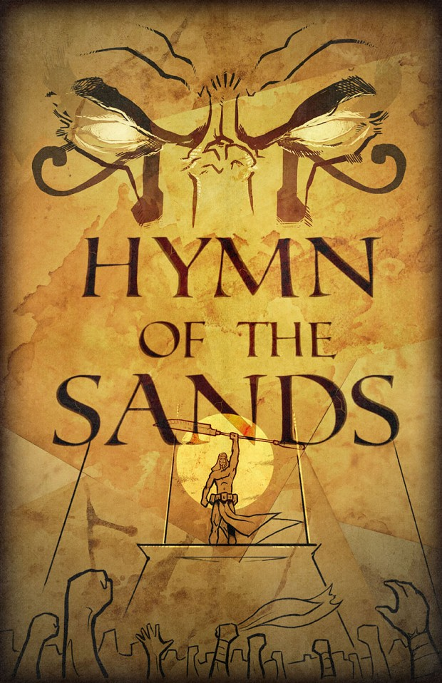 Hymn of the Sands
