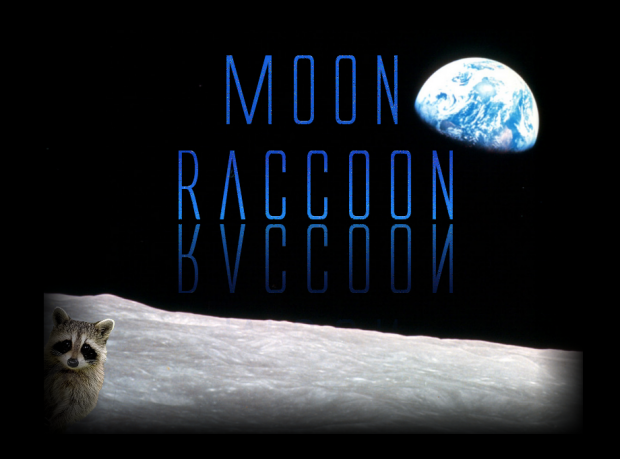 Moon Raccoon v1.0 (Win)