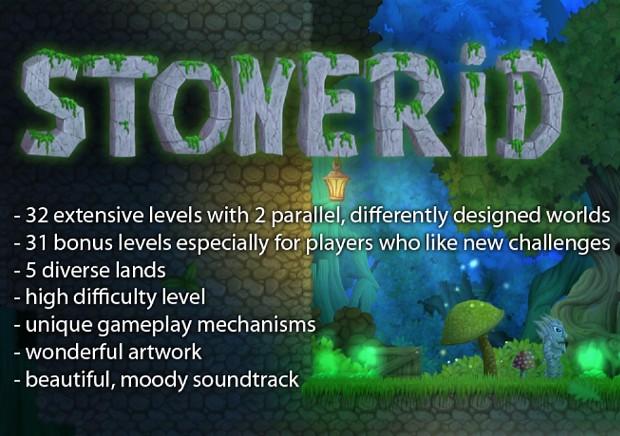 Stonerid - Demo Version