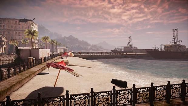Steameria prequel demo