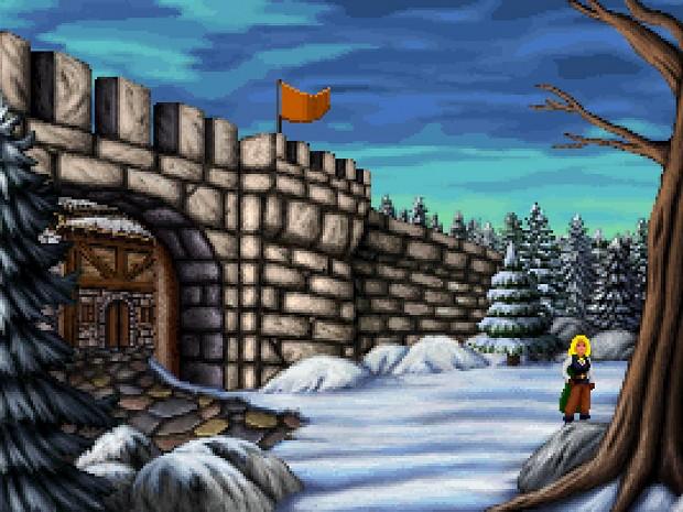 Heroine's Quest: The Herald of Ragnarok v1.2.5