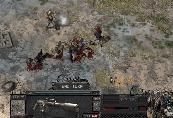 CRIMEA Demo 0.7 v Download