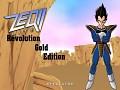 ZEQ2-Lite Revolution Gold Edition