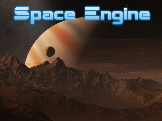 SpaceEngine 0.9.7.1