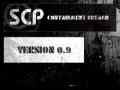 SCP - Containment Breach v0.9