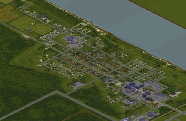 Zomboid Map Tools - 32bit
