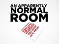 An Apparently Normal Room V1.0