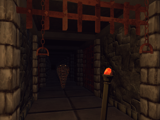 Dungeon of the Serpents 1.0 (Windows)