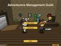 Adventurers Management Guild Linux