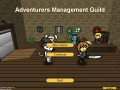 Adventurers Management Guild Windows