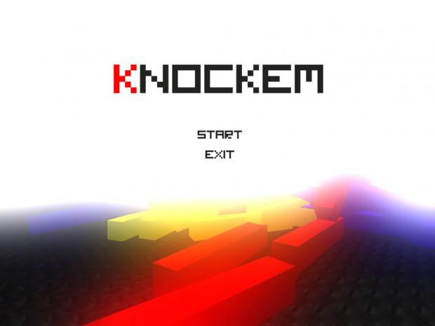 Knockem Demo v0.02 - BETA