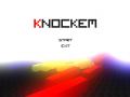Knockem v0.20 BETA Linux Edition
