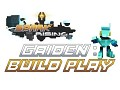 Spark Rising - Gaiden 2: Build Play