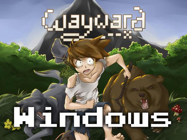 Wayward Beta 1.7 (Windows)