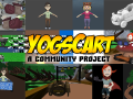 YogsCart Pre-Alpha 1.3.5 [PC]