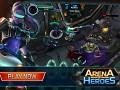 Arena of Heroes - MAC (.dmg)