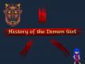 History of the Demon Girl Demo v1.0 (Mac)