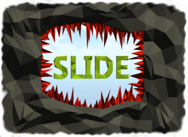 SLIDE v0.1.2a DEMO [Windows]