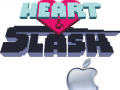 Heart&Slash - First Alpha release - OSX UNIVERSAL